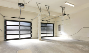 Garage Door Installation Lake Forest Park