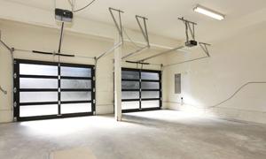 Garage Door Installation SeaTac