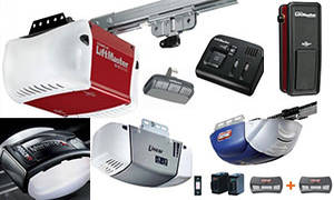Garage Door Opener Repair Bellevue WA