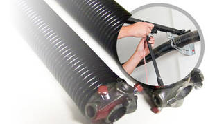 Garage Door Spring Repair Seattle WA