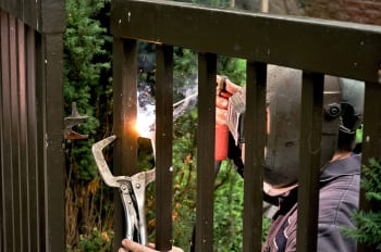 Electric Gate Repair Seattle